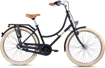 S´cool chiX classic 26-3 retro-green