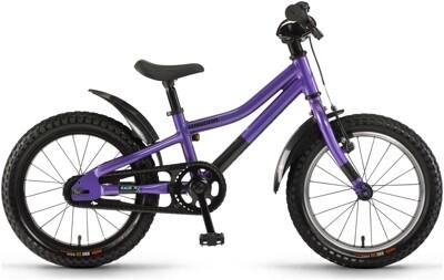 Winora - Rage 16 Violett