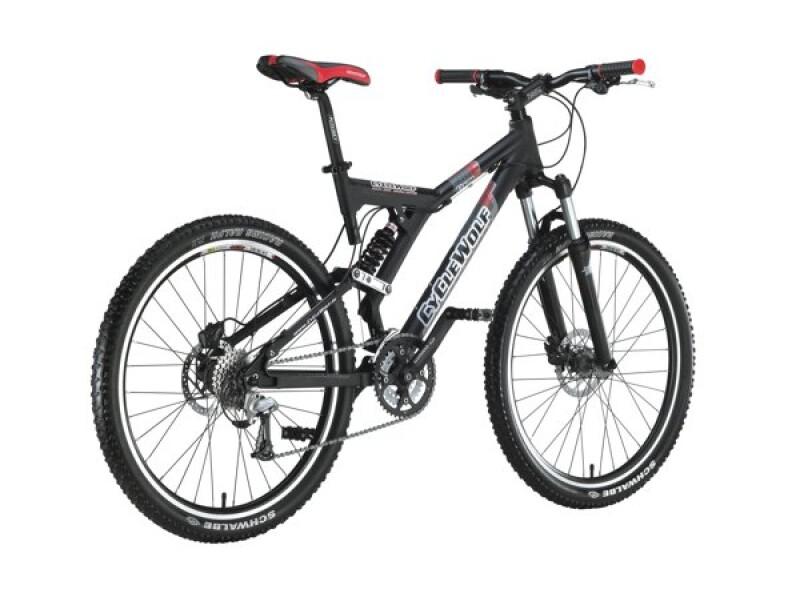 CycleWolf Venom