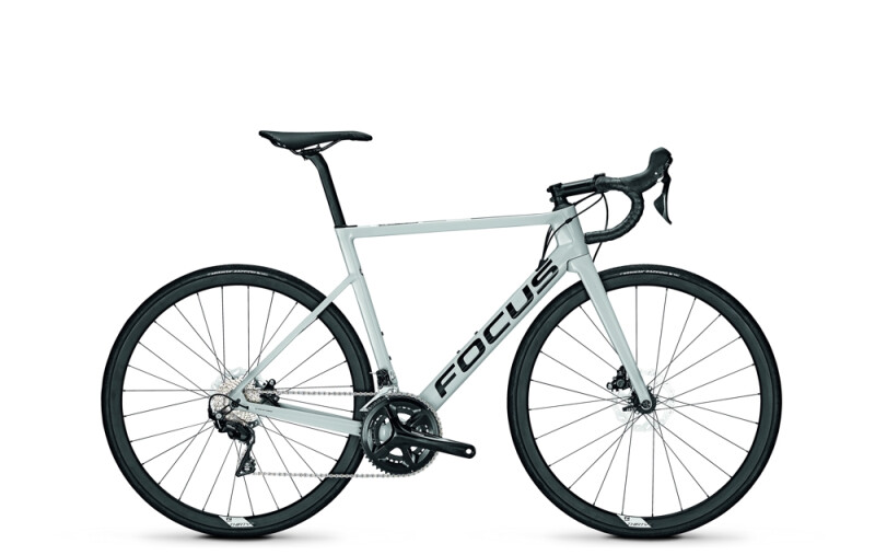 Focus IZALCO MAX DISC 8.6 Light Grey
