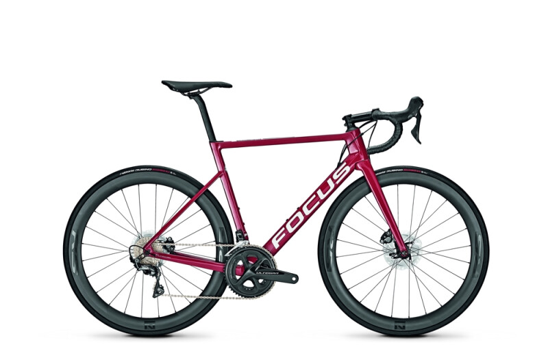 Focus IZALCO MAX DISC 8.8 Rust Red