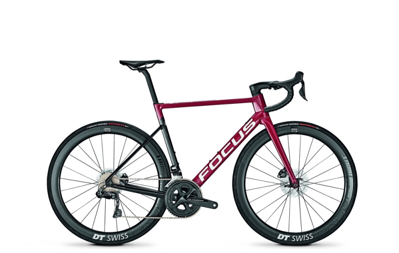 Focus IZALCO MAX DISC 9.6 Rust Red
