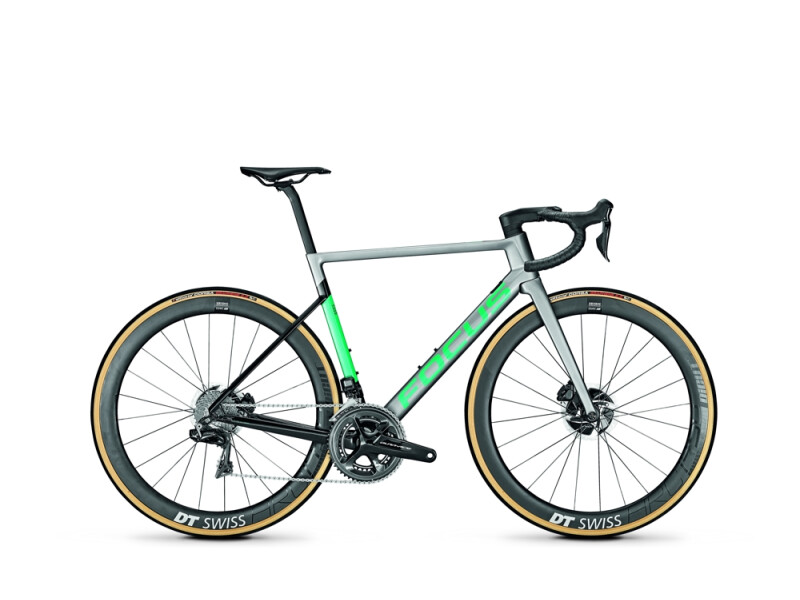 Focus IZALCO MAX DISC 9.9 Light Grey