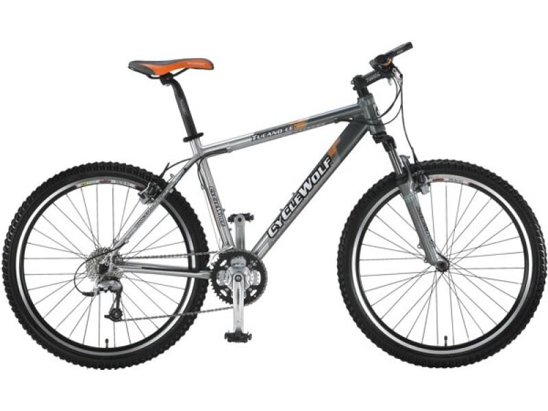 CycleWolf Tucano Le