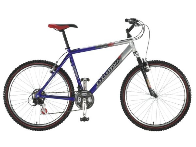 CycleWolf Taino