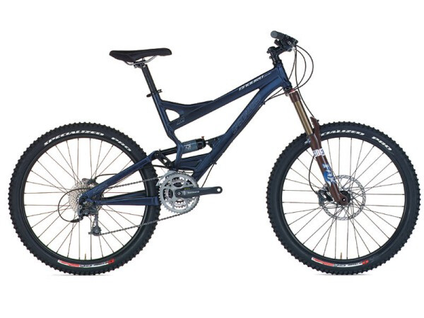 SPECIALIZED - Enduro Expert