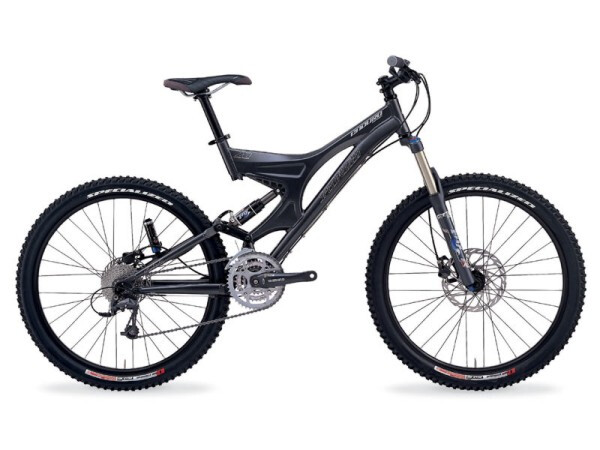 SPECIALIZED - Enduro Expert Brain