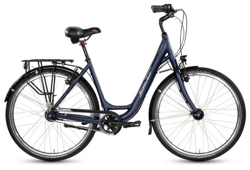 Böttcher Böttcher Caluna Plus Citybike