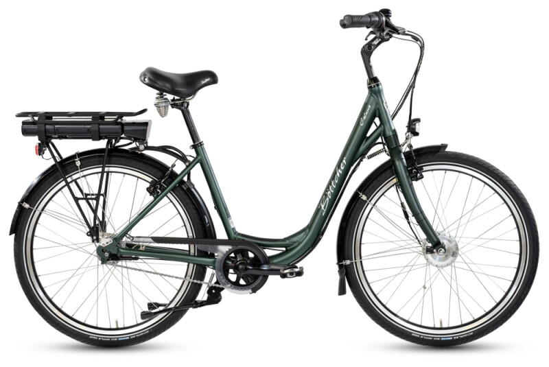 Böttcher Böttcher Caluna-E 26 e-Citybike