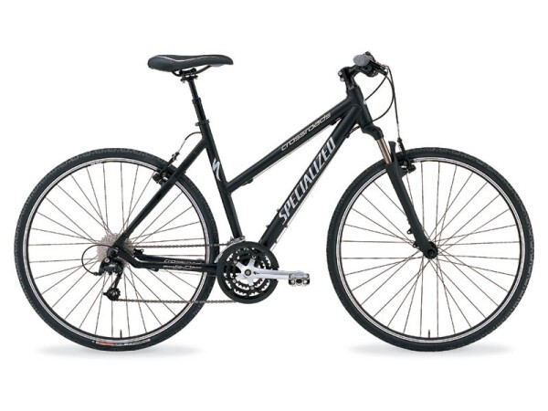SPECIALIZED - Crossroads Sport CE Women's