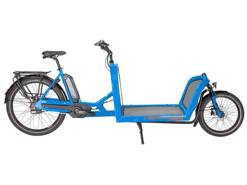 Hercules Cargo 1000 Transportrad i-blue