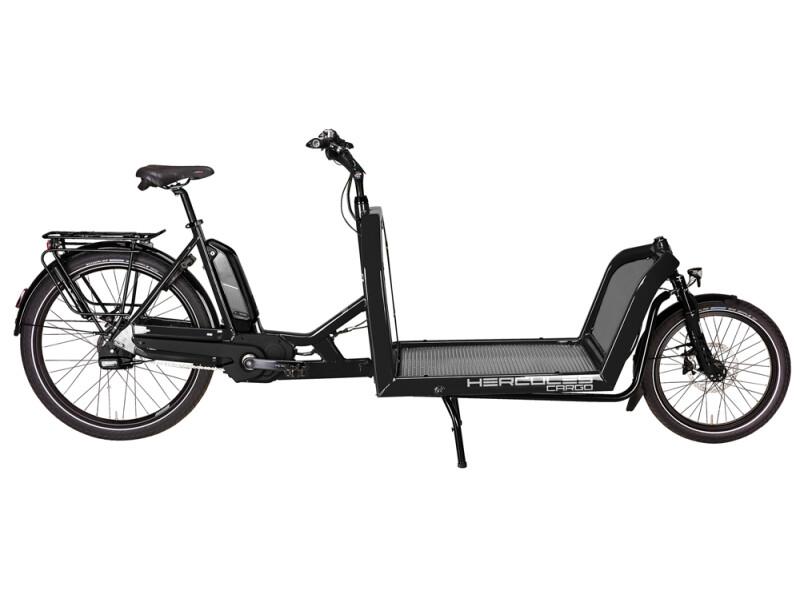 Hercules Cargo 1000 Transportrad schwarz