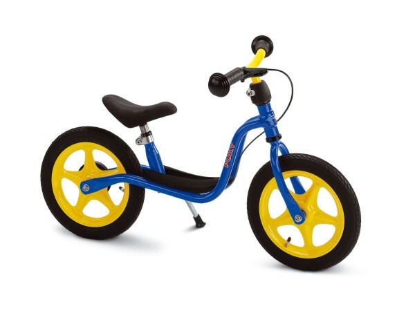 PUKY - Laufrad mit Bremse