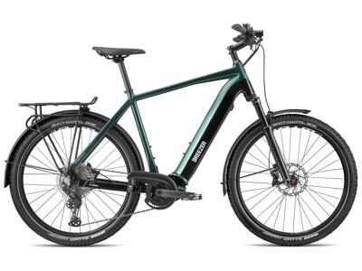 Breezer Bikes POWERWOLF EVO 1.1+ SM