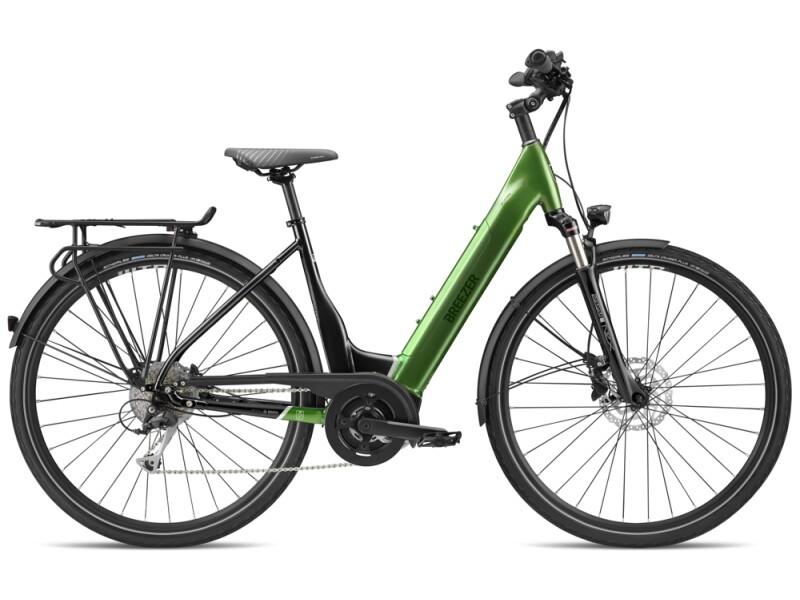Breezer Bikes POWERTRIP EVO 2.3+ LS
