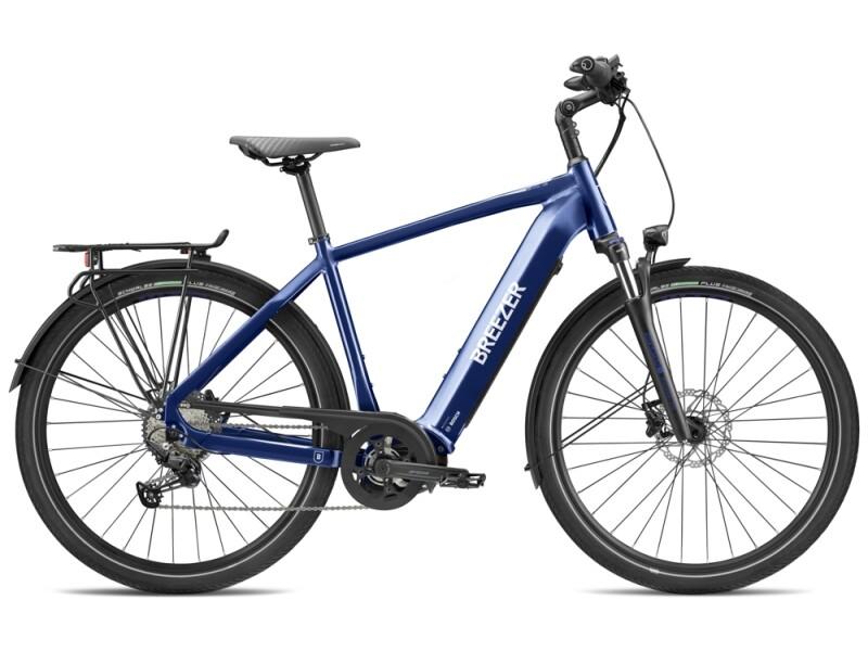 Breezer Bikes POWERTRIP EVO 1.3+