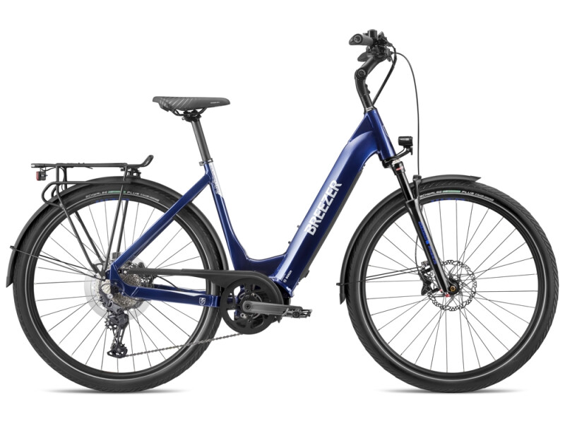 Breezer Bikes POWERTRIP EVO 1.3+ LS