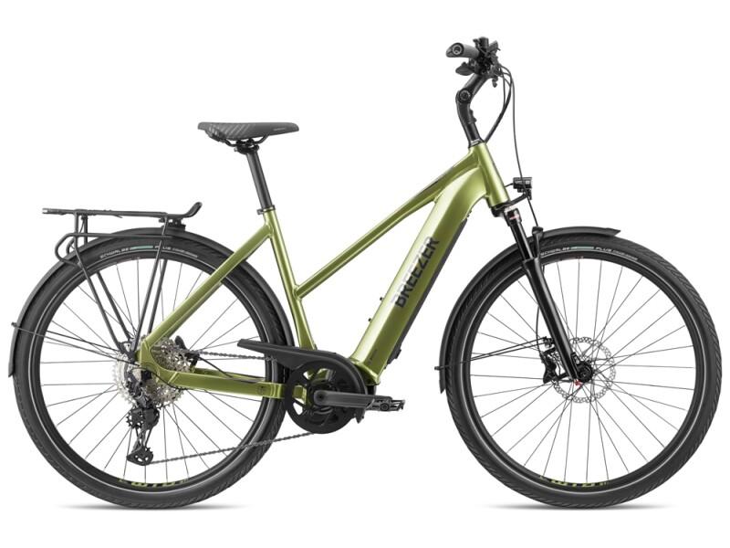 Breezer Bikes POWERTRIP EVO 1.1+ ST