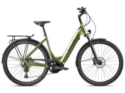 Breezer Bikes POWERTRIP EVO 1.1+ Damen