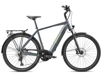 Breezer Bikes POWERTRIP EVO 1.1+ Herren