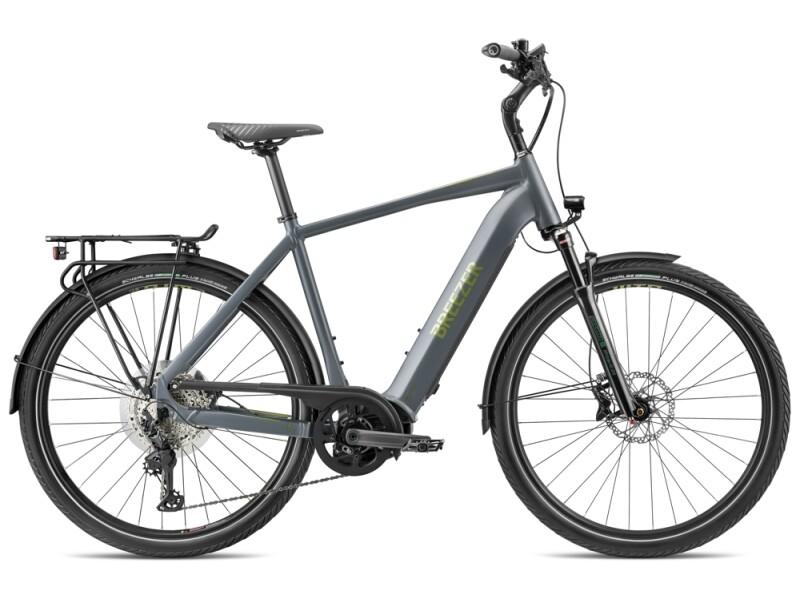 Breezer Bikes POWERTRIP EVO 1.1+
