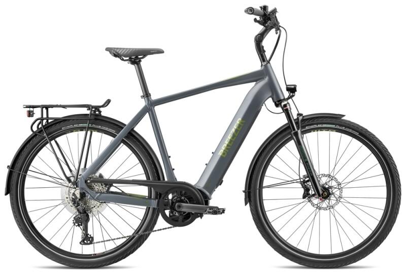 Breezer Bikes POWERTRIP EVO 1.1+ e-Trekkingbike