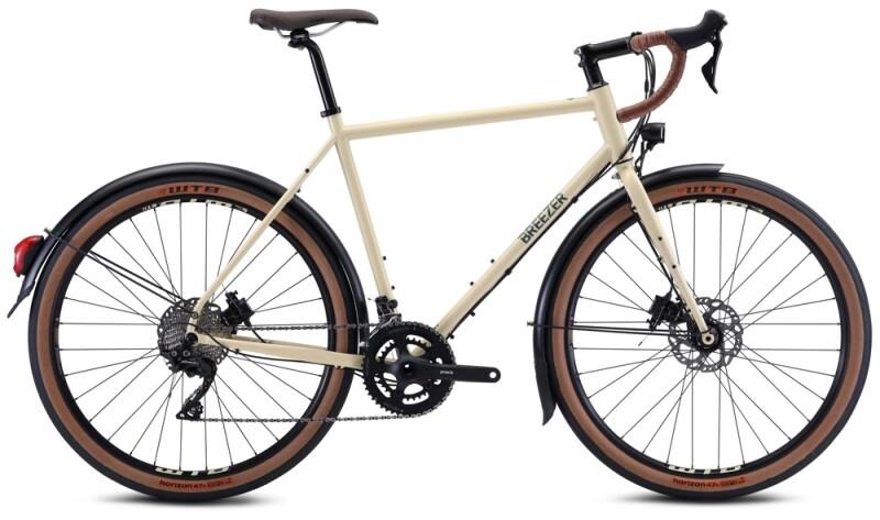 Breezer Bikes DOPPLER TEAM+ Race