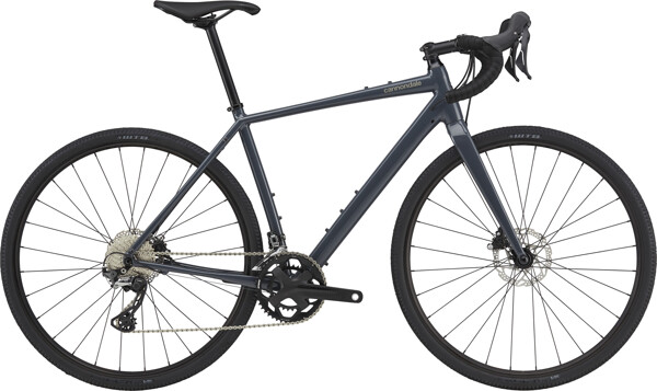 CANNONDALE - Topstone 1 grey