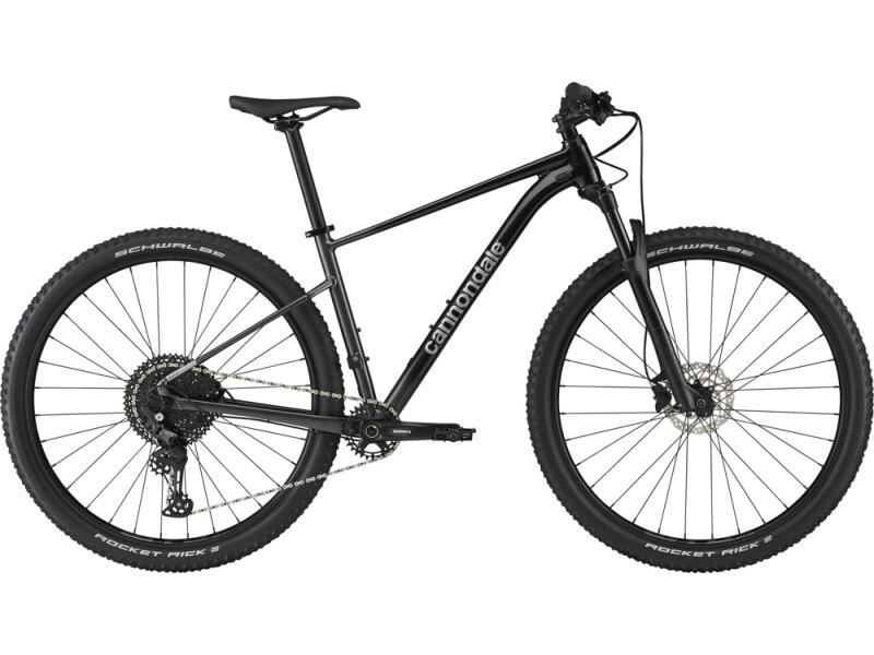 Cannondale 29 M Trail SL 3 black