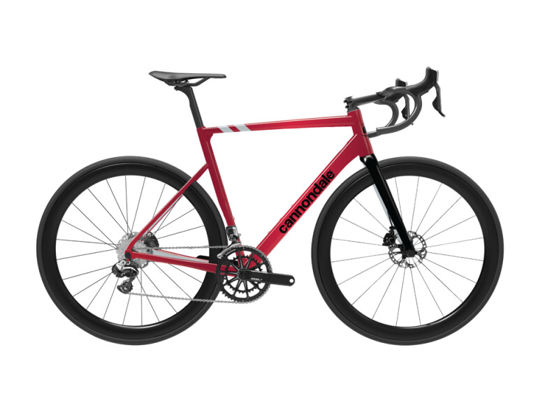 Cannondale CAAD13 Disc 105 red