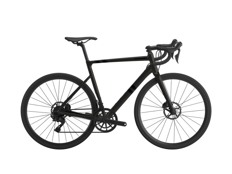 Cannondale CAAD13 Disc 105 black