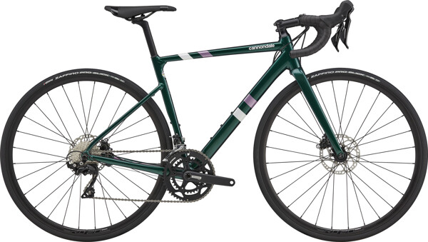 CANNONDALE - CAAD13 Disc Women's 105