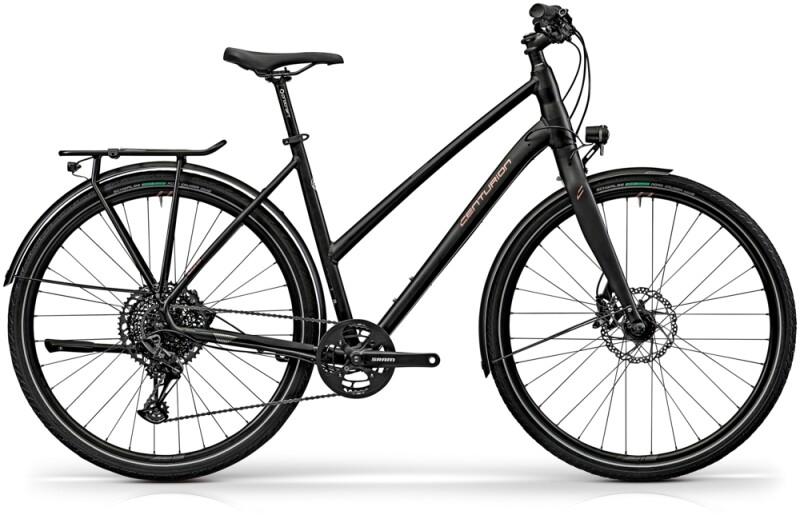 Centurion Accordo 2000 EQ Tour