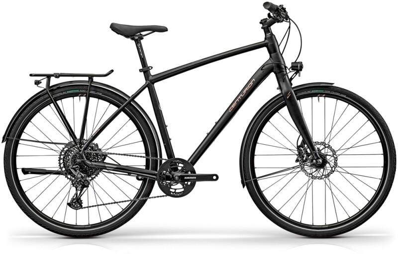 Centurion Accordo 2000 EQ