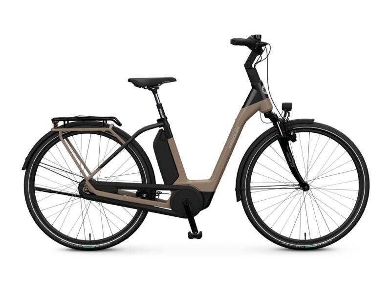 Kreidler Vitality Eco 2 Comfort