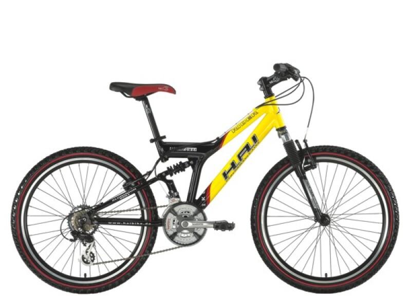 Haibike Hai Rider