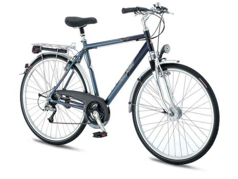 Raleigh Rochester 21G Deore