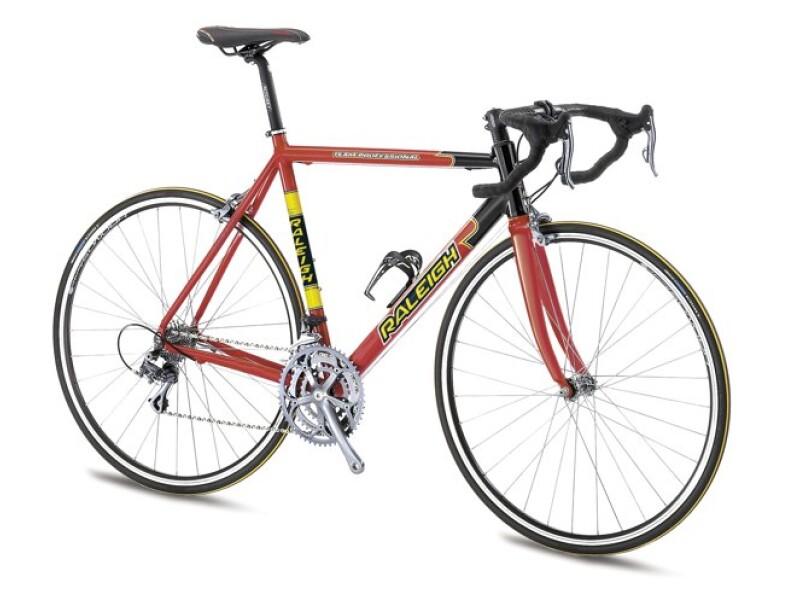 Raleigh Team Professional 30G Centaur
