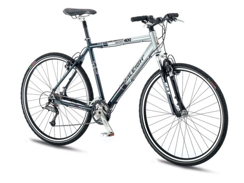 Raleigh Sport 400 27G LX