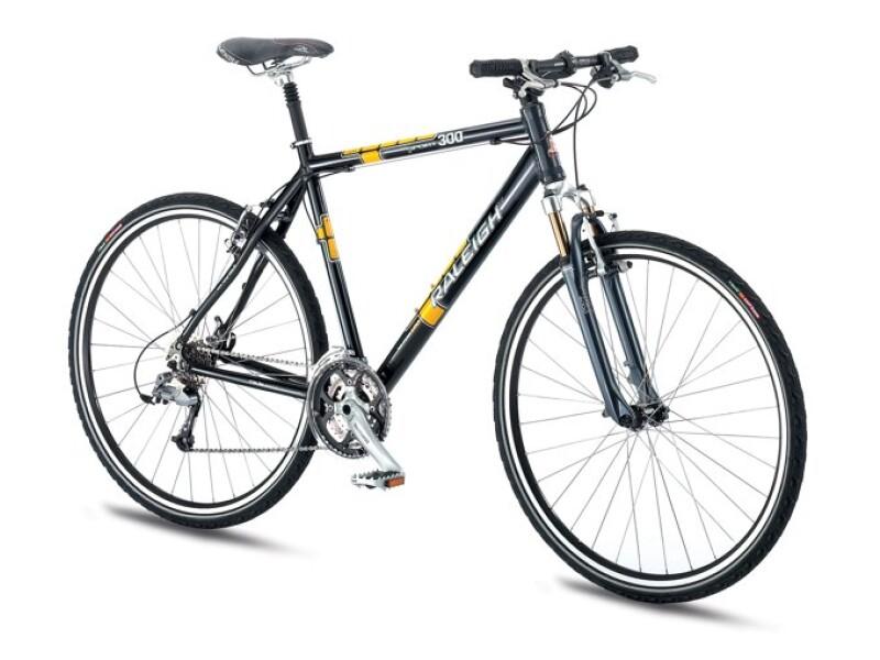 Raleigh Sport 300 27G LX