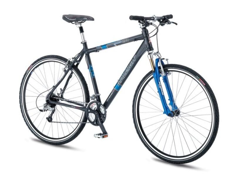 Raleigh Sport XT 24G XT