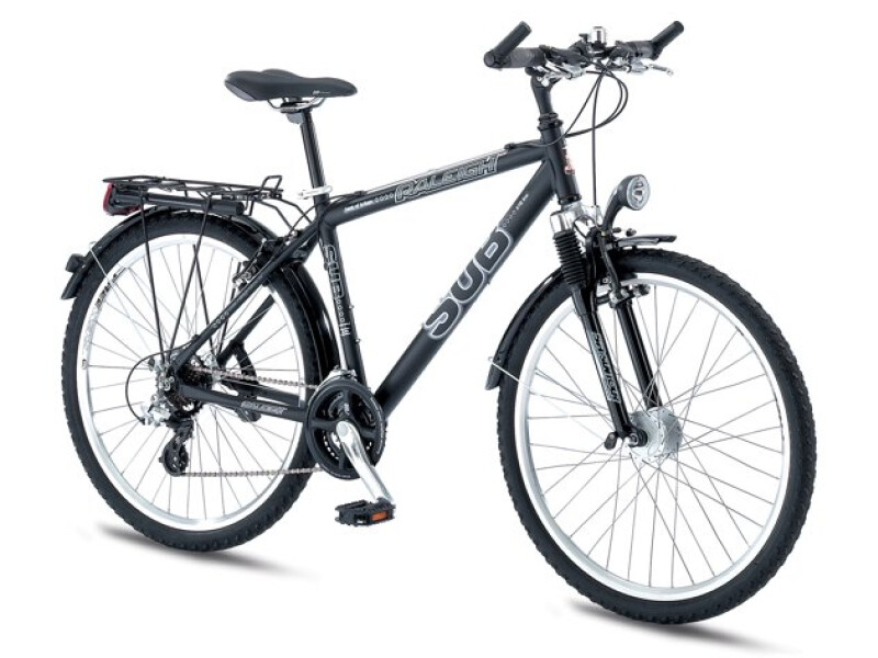 Raleigh Sub 21G Acera