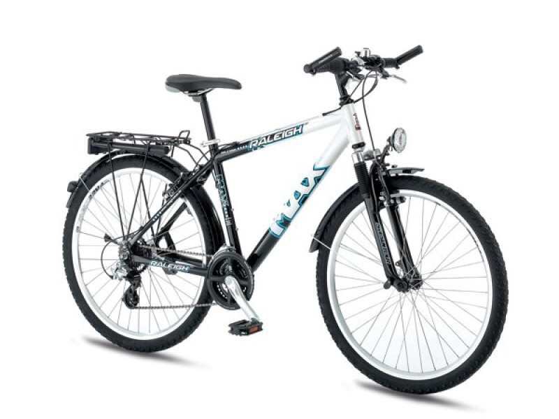 Raleigh Hypermax 21G Acera