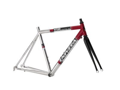 Univega Via Mountain King Frameset