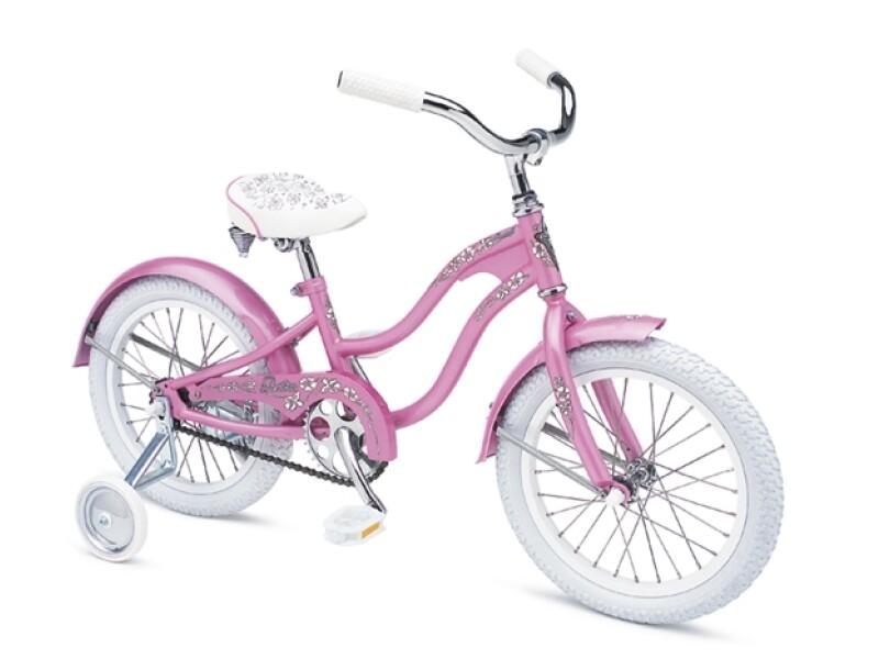 Electra Bicycle Hawai Girls 16