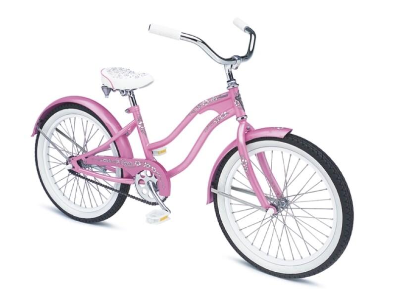 Electra Bicycle Hawai Girls 20