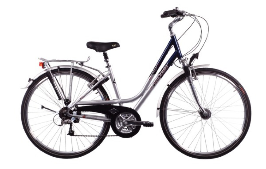 Raleigh Exceter