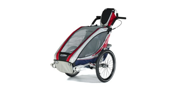 THULE CHARIOT - CX1