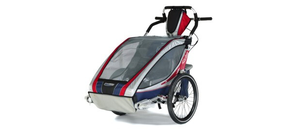 THULE CHARIOT - CX2