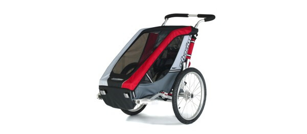 THULE CHARIOT - Cougar1